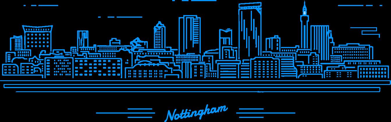 Co-Living in Nottingham