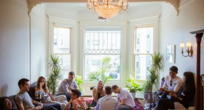 HMO properties now offer Co Living experience
