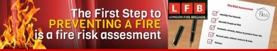 Fire risk assessment - Guidelines for HMO Property